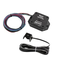 AutoMeter Products 9112 RPM Signal Adapter+E2618 for Diesel Engines