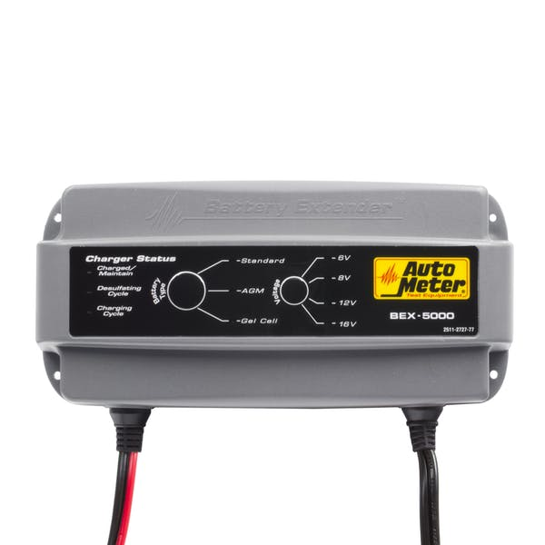 AutoMeter Products BEX-5000 Battery Extender®
