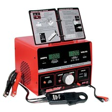 AutoMeter Products BVA-36/2 Charging System Analyzer