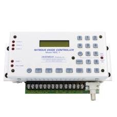 AutoMeter Products NOC1 Nitrous Oxide Controller