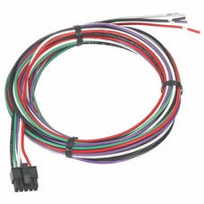 AutoMeter Products P19373 Spek Pro Wire Harness Tachometers and Speedometers