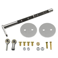 AutoMeter Products PK1 Primary Throttle Kit
