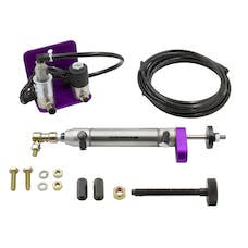 AutoMeter Products TS30 Throttle Stop, Linkage Style