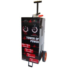 AutoMeter Products WC-7028 Tower OF Power Wheel Charger