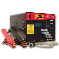 AutoMeter Products XCPRO-80 AGM Optimized Fast Charger