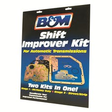 B&M 10025 Shift Improver Kit for E4OD Automatic Transmission
