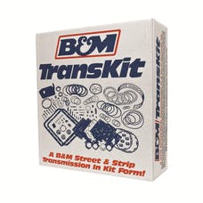 B&M 10229 Transkit Automatic Transmission Kit