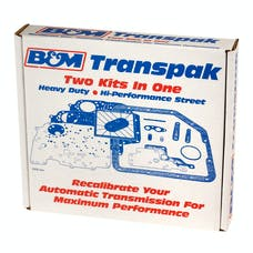 B&M 20228 Transpak for 65-87 TH400 Transmission