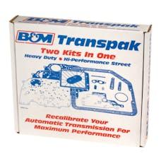 B&M 20228 Transpak for 65-87 TH400 Transmission