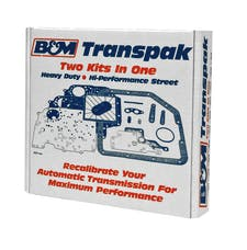 B&M 30228 Transpak for 68-81 TH 350 Transmission
