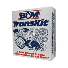 B&M 30229 Transkit Automatic Transmission Kit
