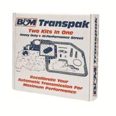 B&M 40227 Transpak Automatic Transmission Recalibration Kit