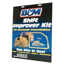 B&M 40262 SHIFT IMPROVER KIT 67-91 C6