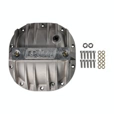 B&M 40297 DIFF COVER FORD 8.8, NATURAL
