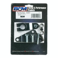 B&M 40497 Bracket and Lever Kit for Ford C6 Automatic Transmissions