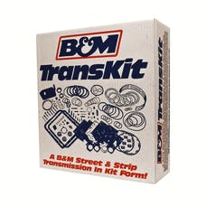 B&M 70227 Transkit For 1996 and up 4L80E