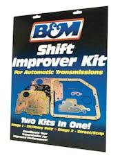 B&M 70239 SHIFT IMPROVER KIT 82-93 TH700R4