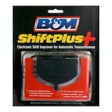 B&M 70381 ShiftPlus Electronic Shift Improver Automatic Transmission Shift Kit