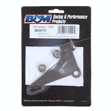 B&M 70499 BRACKET FOR 4L60E/4L80E W/ PRNDL