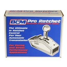 B&M 80840 PRO RATCHET SHIFT,P.G.