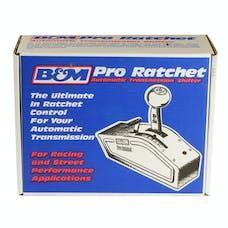 B&M 81120 STEALTH PRO RATCHET 3&4 SPEED