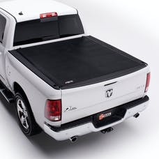 BAK Industries 39207 Revolver X2 Hard Rolling Truck Bed Cover