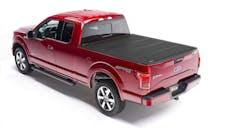 BAK Industries 448329 BAKFlip MX4 Hard Folding Truck Bed Cover, Matte Finish
