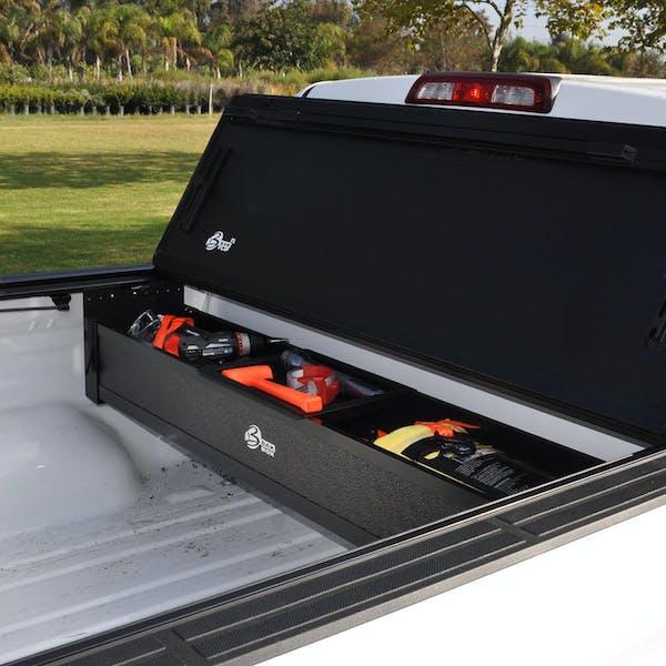 BAK Industries 92100 BAKBox 2 Tonneau Cover Fold Away Utility Box