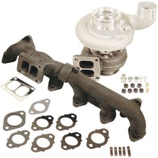 BD Diesel Performance 1045291 Iron Horse Turbocharger Kit