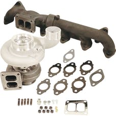 BD Diesel Performance 1045294 Iron Horse Turbocharger Kit