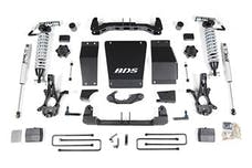 BDS Suspension 714H 2in Front Leveling Kit