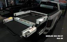 BEDSLIDE BSA-BK Complete BedBin Kit