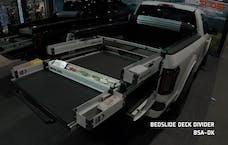 BEDSLIDE BSA-DK Bedbin Deck Divider