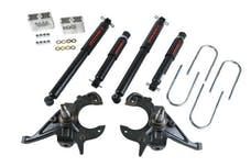 Belltech 614ND Lowering Kit with ND2 Shocks
