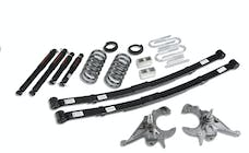 Belltech 631ND Lowering Kit with ND2 Shocks