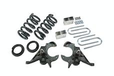 Belltech 632 Lowering Kit without Shocks
