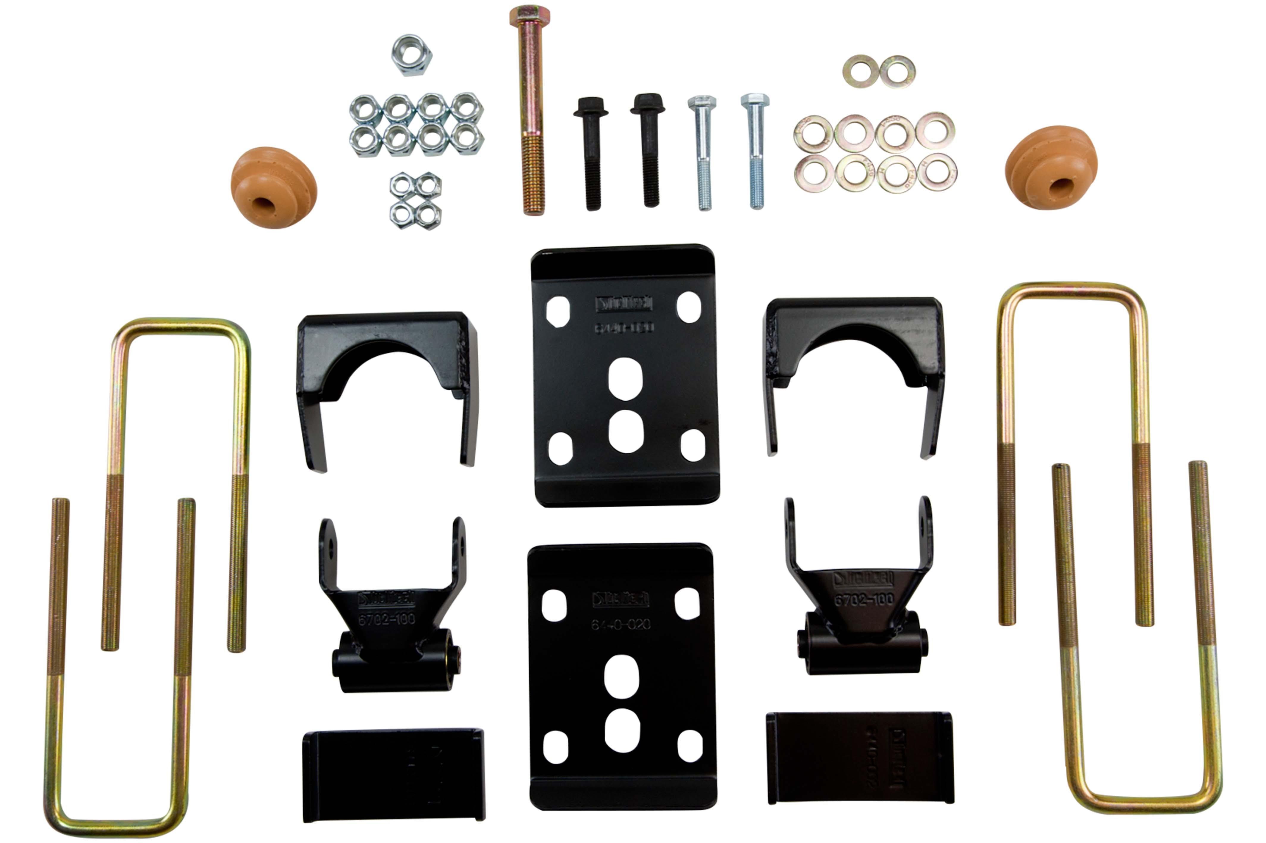 """Belltech 04-08 Ford F150 5.5/"""" Flip Kit"""