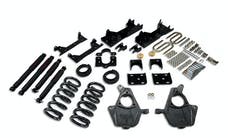 Belltech 671ND Lowering Kit with ND2 Shocks