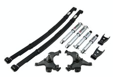 Belltech 782SP Lowering Kit with SP Shocks