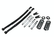 Belltech 783SP Lowering Kit with SP Shocks