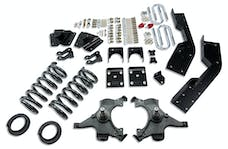 Belltech 784 Lowering Kit without Shocks