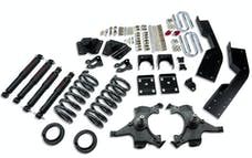 Belltech 784ND Lowering Kit with ND2 Shocks