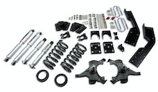 Belltech 784SP Lowering Kit with SP Shocks