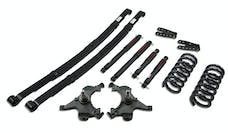 Belltech 786ND Lowering Kit with ND2 Shocks