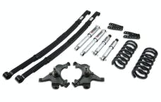 Belltech 786SP Lowering Kit with SP Shocks