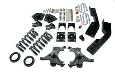 Belltech 787 Lowering Kit without Shocks