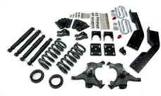 Belltech 787ND Lowering Kit with ND2 Shocks