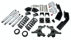 Belltech 787SP Lowering Kit with SP Shocks