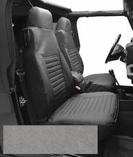 Bestop 29224-09 Seat Covers