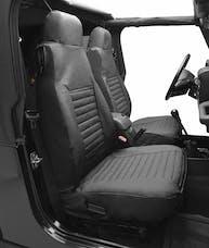 Bestop 29224-15 Seat Covers